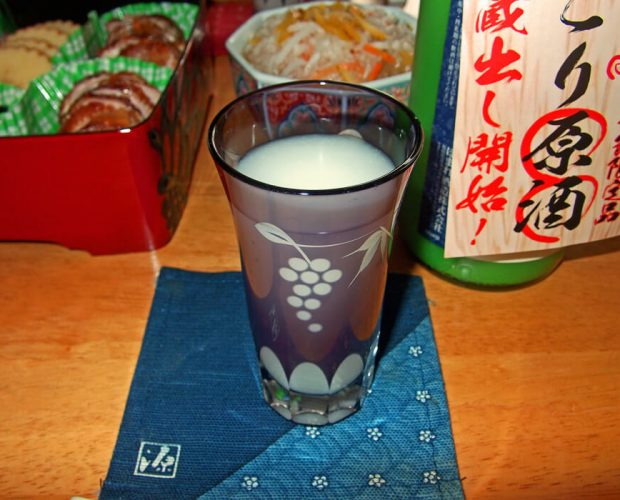 [:en]Nigori Sake (にごり酒) - Richness, Sweetness, and strong flavor[:zh]濁酒 - 甘醇濃厚、風味特別[:]