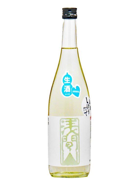 淺間山 純米