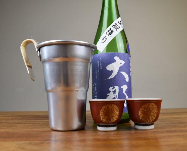[:zh]如何選擇適合溫飲的清酒並介紹簡單的溫熱清酒的方法[:]