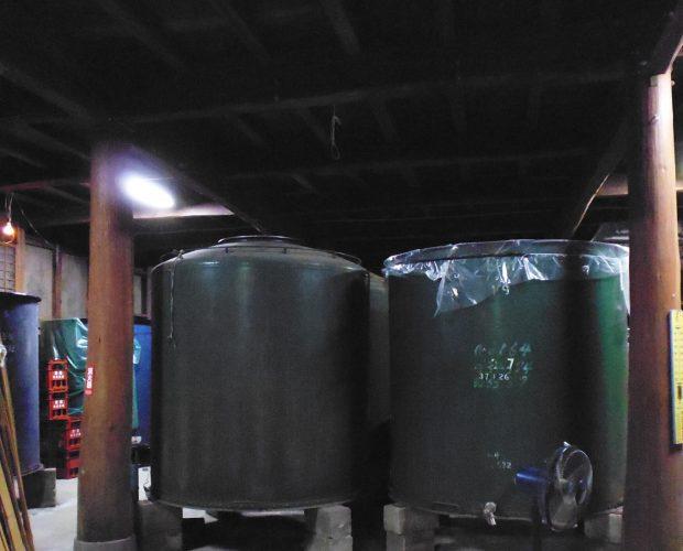 [:zh]生詰 - 僅在儲藏前經過一次火入的日本酒[:]